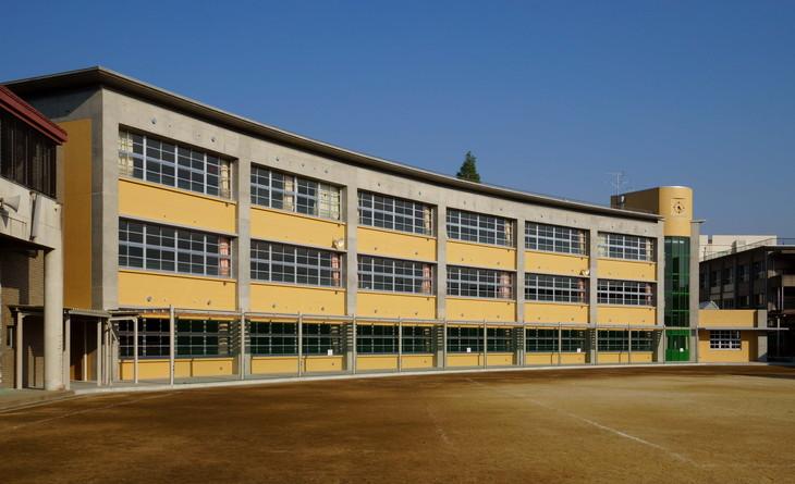 学校 建築