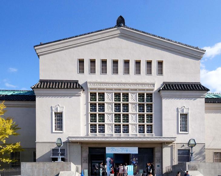近代建築 天王寺