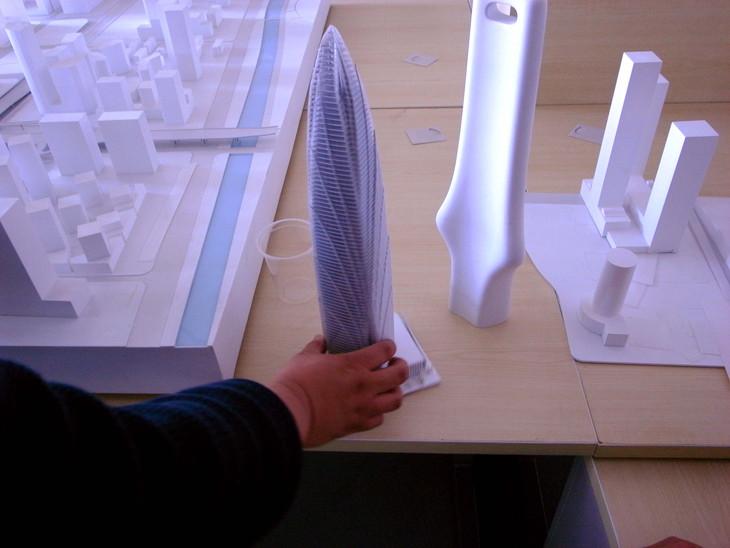 建築 上海
