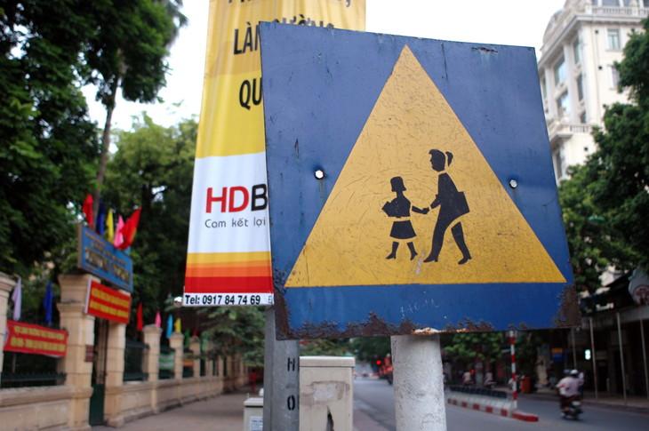 建築 デザイン 標識