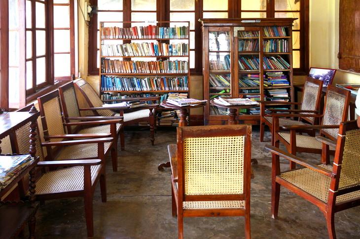 建築  インテリア  スリランカ
