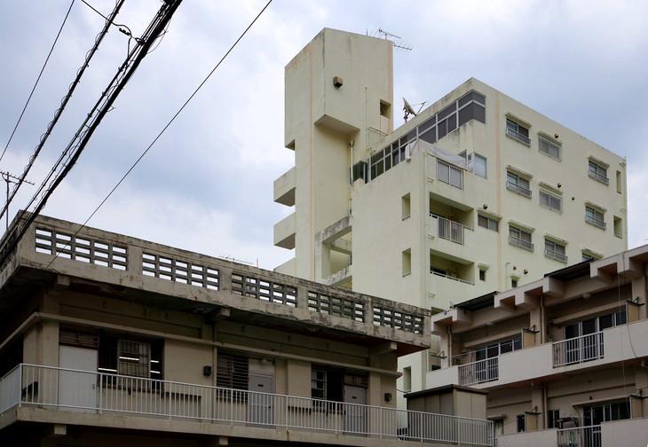建築 インテリア